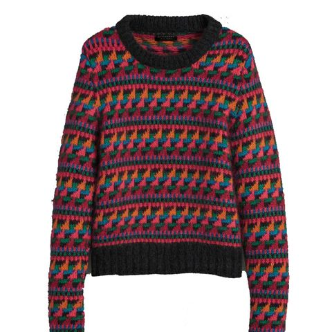 Shop the Best Fair Isle Jumpers on the Market | WhoWhatWear