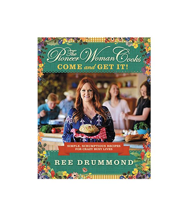 Ree Drummond The Pioneer Woman Cooks