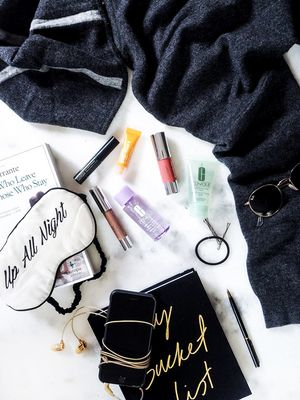 Peek Inside the Luggage of 5 International Jet-Setters for Serious Packing Inspo