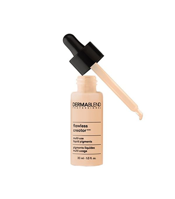 Dermablend Flawless Creator Liquid Foundation Makeup Drops - amazon october beauty launches