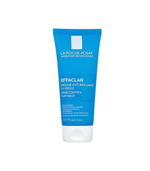 La Roche-Posay Effaclar Clay Free Mask - amazon october beauty launches