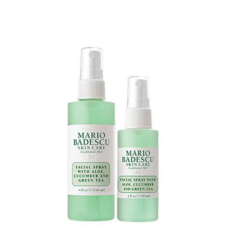 Skin Care Facial Spray