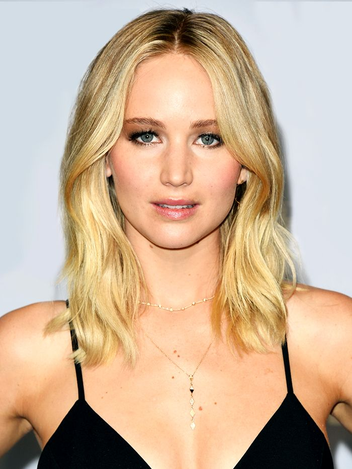 Jennifer Lawrences Best Hairstyles Byrdie
