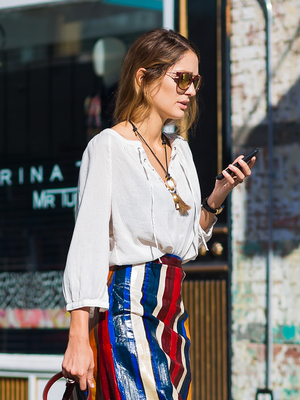 We Already Found Your Next Spring Sneakers (and They're Only $100)