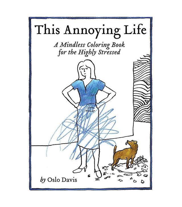 Olso Davis This Annoying Life