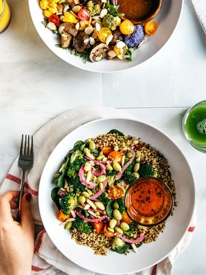 The Best Healthy Meal Delivery Services Our Editors Tried (and Loved)