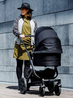 These Are the Best Strollers for Every Lifestyle (and They're Stylish, Too)