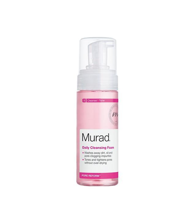 Murad Pore Rescue Daily Cleansing Foam