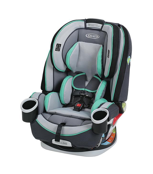 best convertible car seats  sc 1 st  MyDomaine & The Best Convertible Car Seats for Every Lifestyle   MyDomaine islam-shia.org