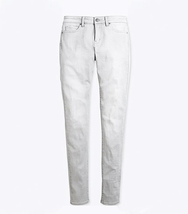 Best Jeans for Big Butts: Uniqlo Women's Ultra Stretch Jeans