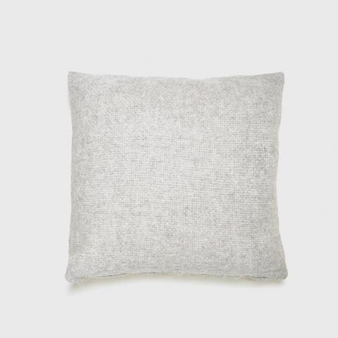 Alpaca Basketweave Pillow