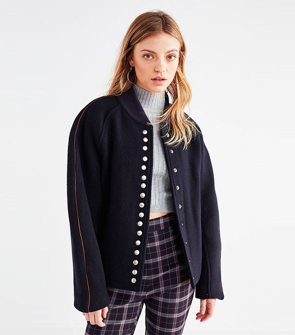Urban Outfitters Fall New Arrivals Whowhatwear