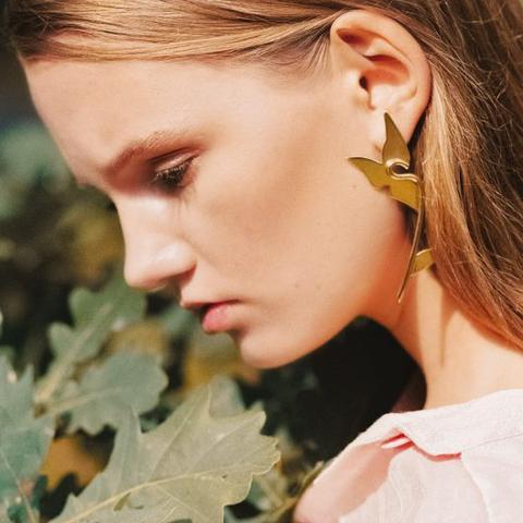 Agatha Earring