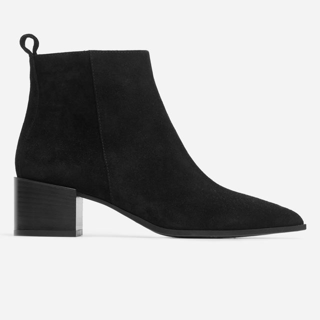 Everlane The Boss Boots