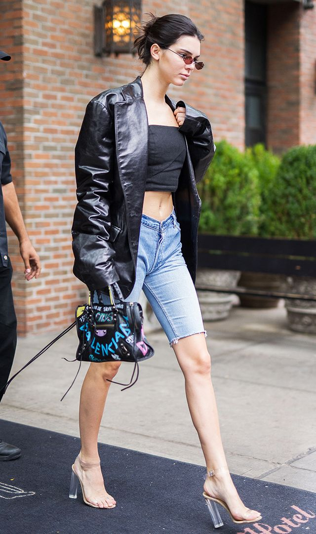 8 Accessory Trends Kendall Jenner Wears on Repeat