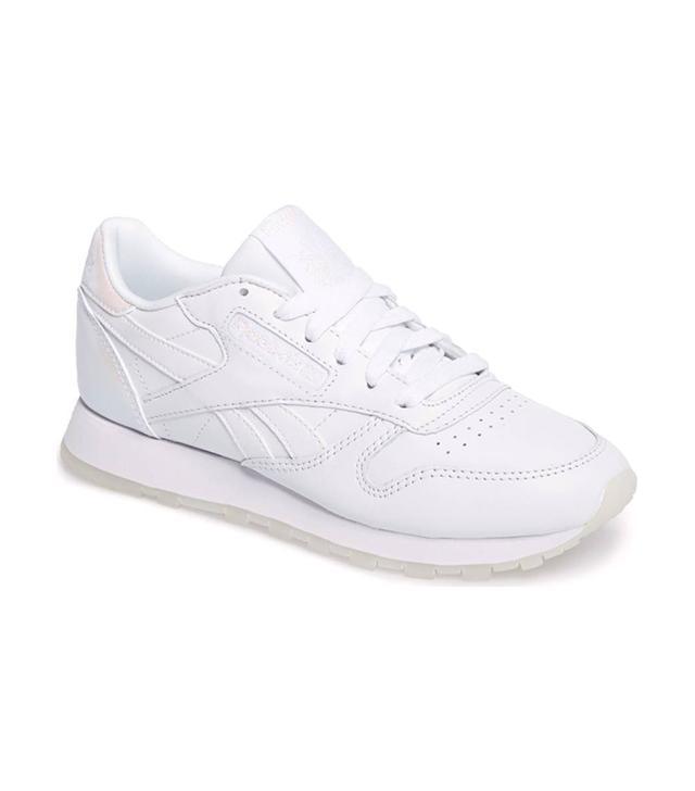 'Classic' Sneaker