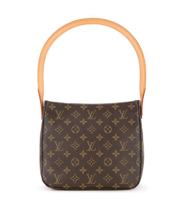 Louis Vuitton Looping Bag