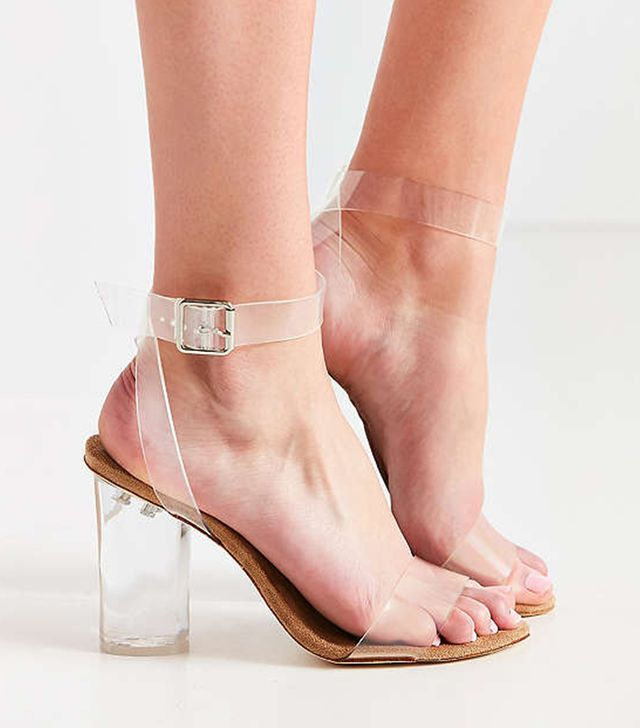 Twelve Heel