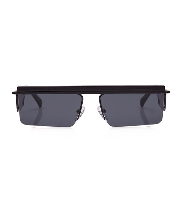 Adam Selman x Le Specs The Flex Sunglasses