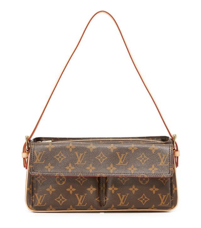 Louis Vuitton Vivacite Shoulder Bag (Previously Owned)