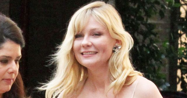 Kirsten dunst bridesmaid