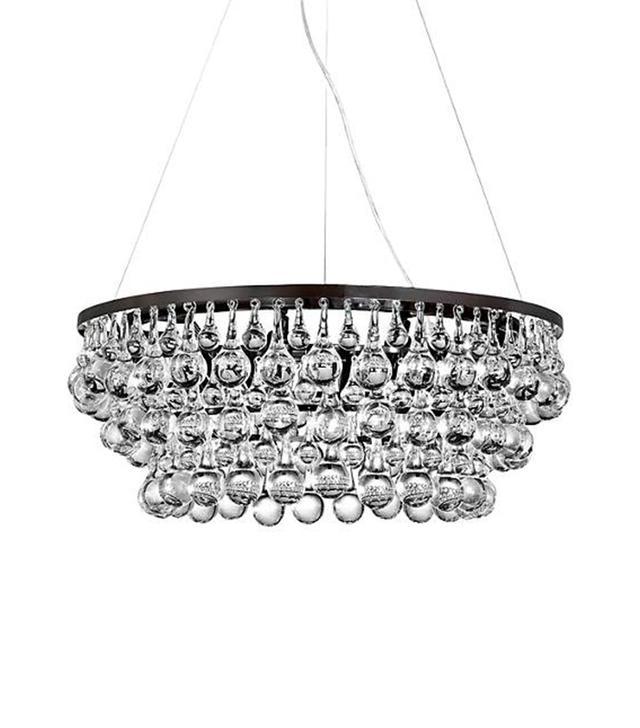 Lamps Plus Eurofase Canto Oil Rubbed Bronze 8-Light Chandelier