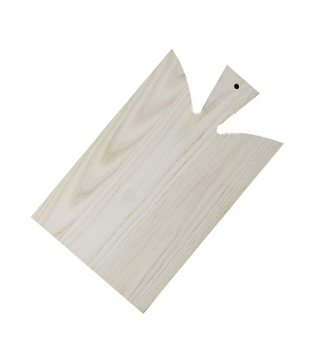 Food 52 Handcrafted Wood Bread Board