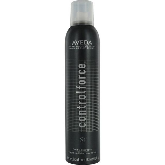 'Control Force(TM)' Firm Hold Hair Spray