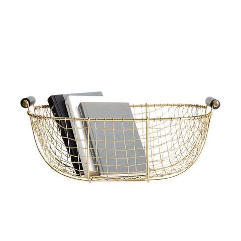 Bounty Wire Baskets
