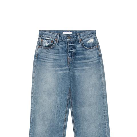Maran Wide-Leg Jeans