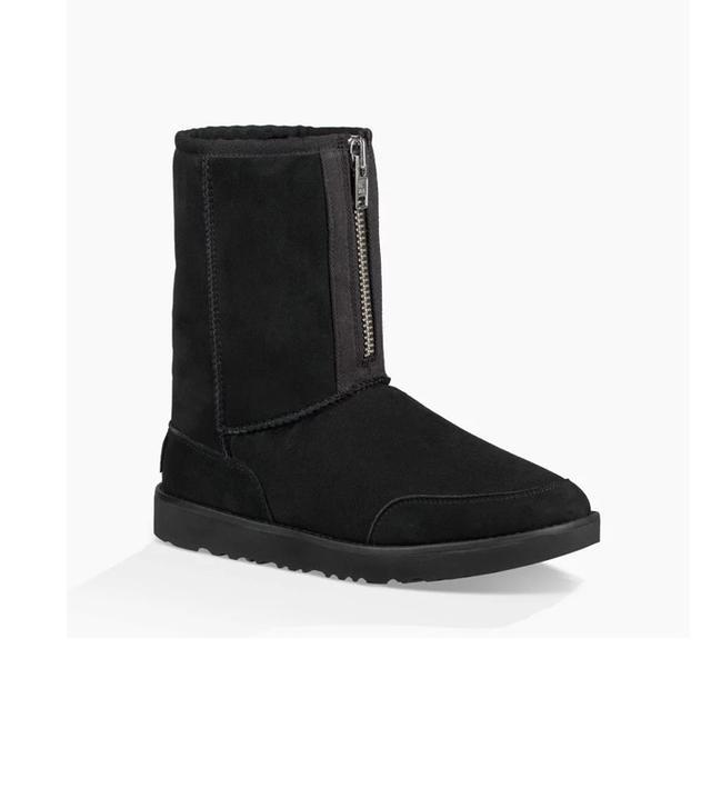 Ugg PL Classic Short Zip Boots