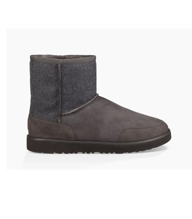 Ugg PL Classic Mini Boots