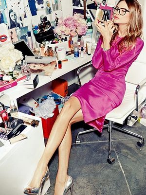 7 Office Beauty Hacks Every Savvy Woman Should Know