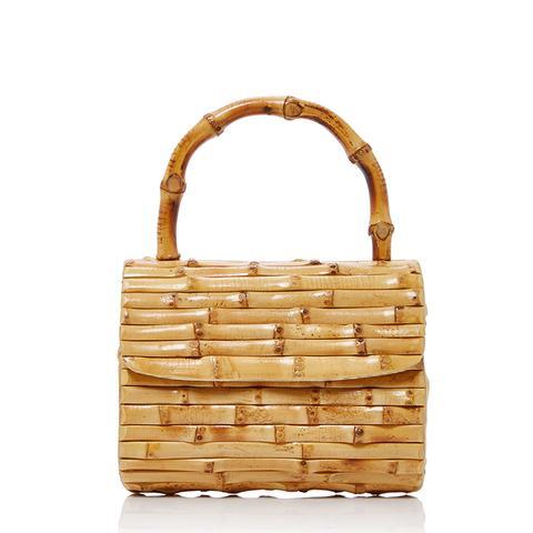 Bebel Bamboo Tote