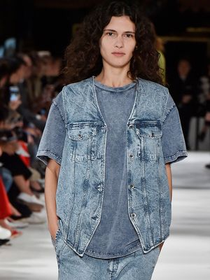 Stella McCartney Goes Totally '80s for Spring