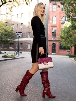 This Fashion Editor Tried Out Having a Personal Shopper