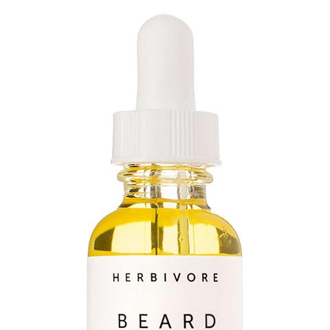 Cedar + Bergamot Beard Tonic