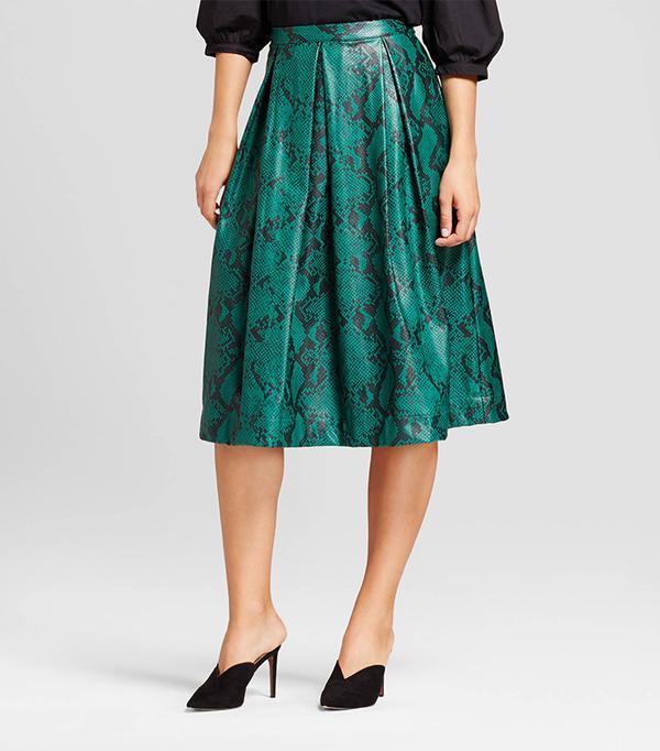 Birdcage Skirt