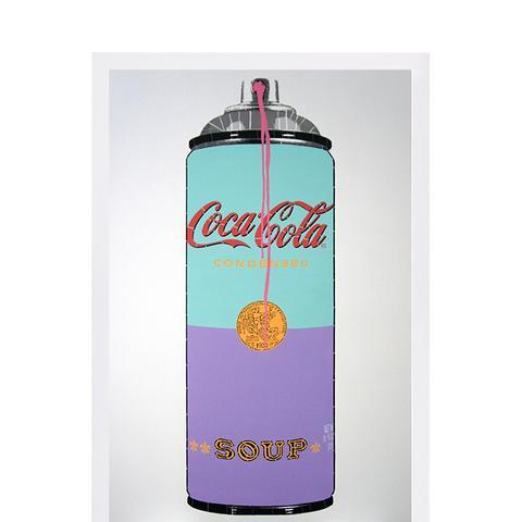Coke Pop 3