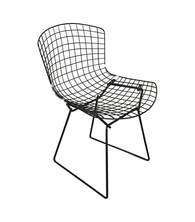 Harry Bertoia for Knoll Wire Side Chair