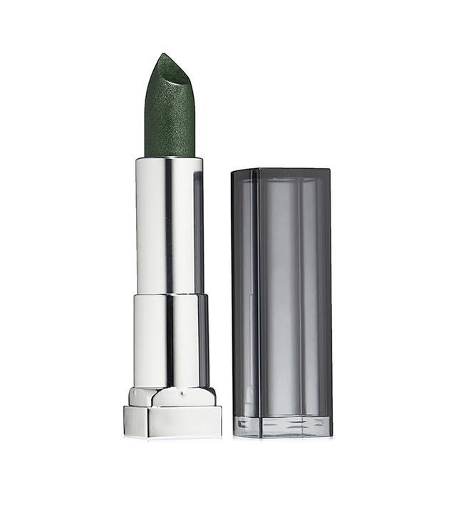 Maybelline Color Sensational Matte Metallic Lipstick in Serpentine