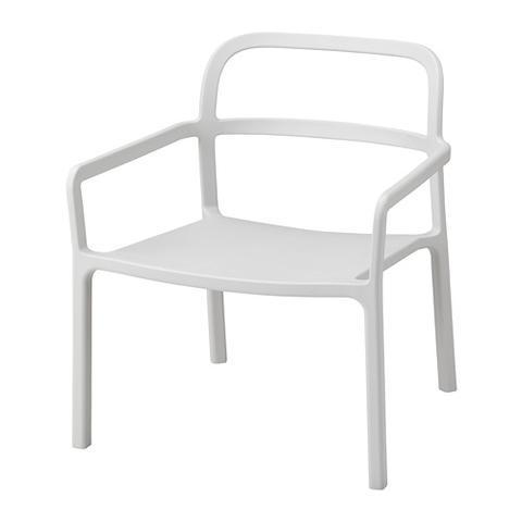 Indoor/Outdoor Armchair