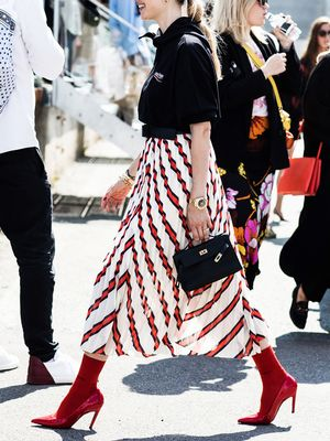 This One Styling Trick Can Transform Your Everyday Look