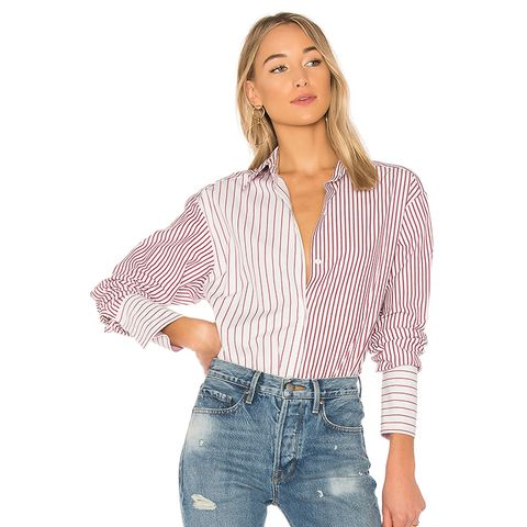 Reid Button Down