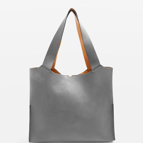 Sandy Shopper Bag