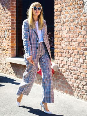 Power Suits: All I Want to Wear Right Now