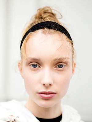 17 Cool-Looking (and Easy) Buns for Long Hair