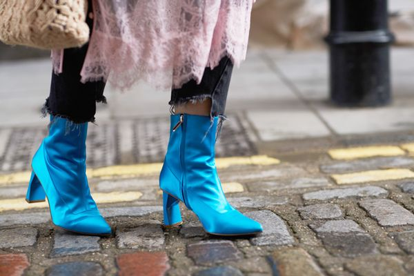 tibi shoes street style