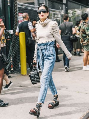 15 Simple Fall Outfits You Can Put Together in 60 Seconds (or Less)