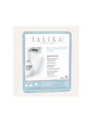 Reviewed: Talika's Bio Enzyme Brightening Mask